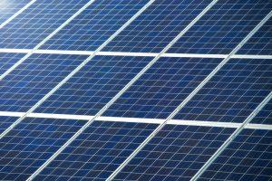Energie Cooperatie Bergen op Zon - Zonnepanelen