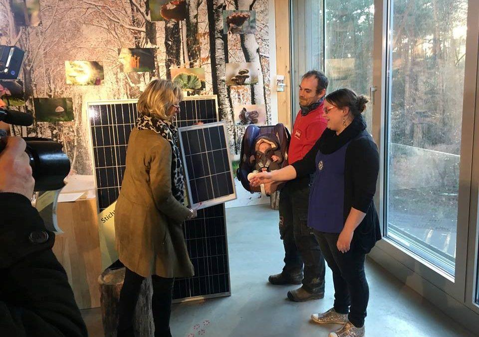 Energieconvenant Bergen op Zoom ondertekend!