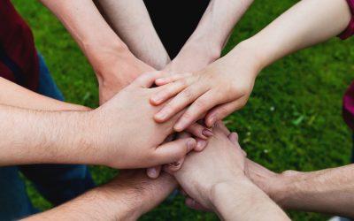 Word vrijwilliger of partner en ga samen met ons aan de slag!