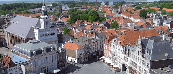 Energiecoach Bergen op Zoom